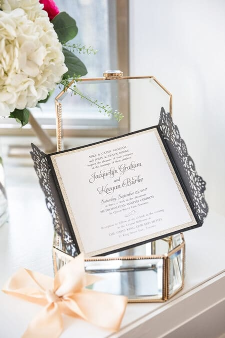 Wedding at The King Edward Hotel, Toronto, Ontario, Avenue Photo, 2
