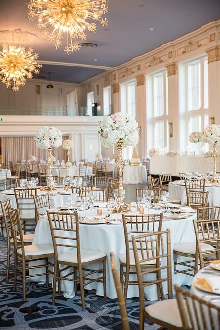 Wedding at The King Edward Hotel, Toronto, Ontario, Avenue Photo, 30