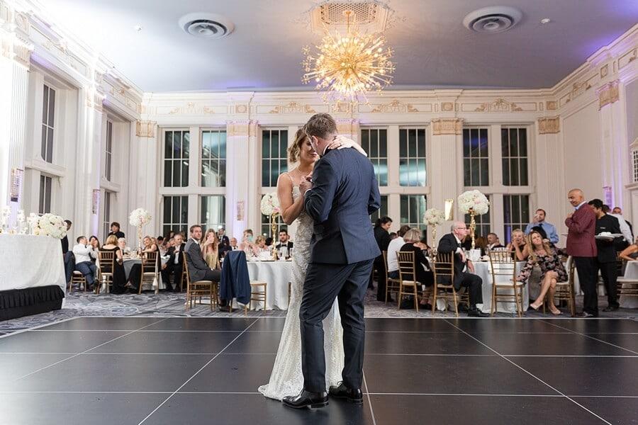 Wedding at The King Edward Hotel, Toronto, Ontario, Avenue Photo, 36