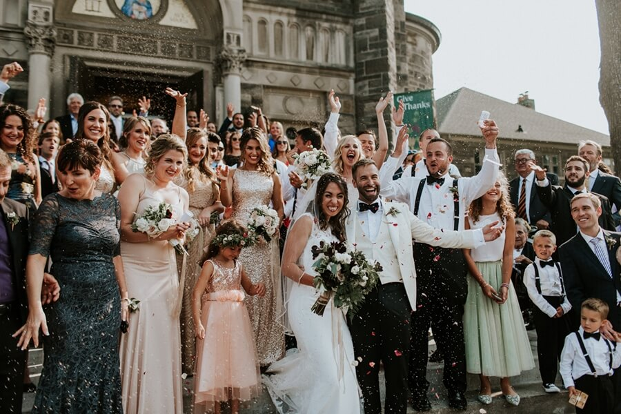 Wedding at Steam Whistle Brewery, Toronto, Ontario, Brandon Scott Photography, 22