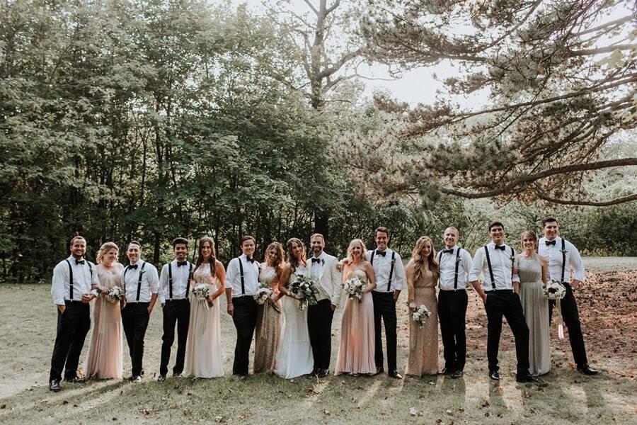 Wedding at Steam Whistle Brewery, Toronto, Ontario, Brandon Scott Photography, 21