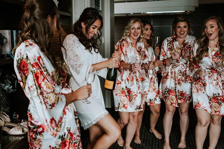 Wedding at Steam Whistle Brewery, Toronto, Ontario, Brandon Scott Photography, 1