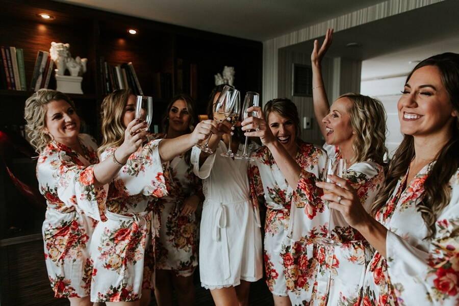 Wedding at Steam Whistle Brewery, Toronto, Ontario, Brandon Scott Photography, 2