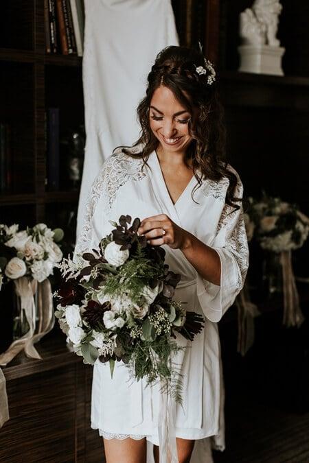 Wedding at Steam Whistle Brewery, Toronto, Ontario, Brandon Scott Photography, 3
