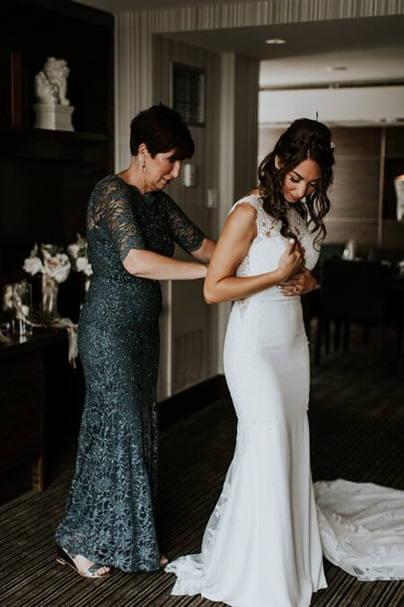 Wedding at Steam Whistle Brewery, Toronto, Ontario, Brandon Scott Photography, 4