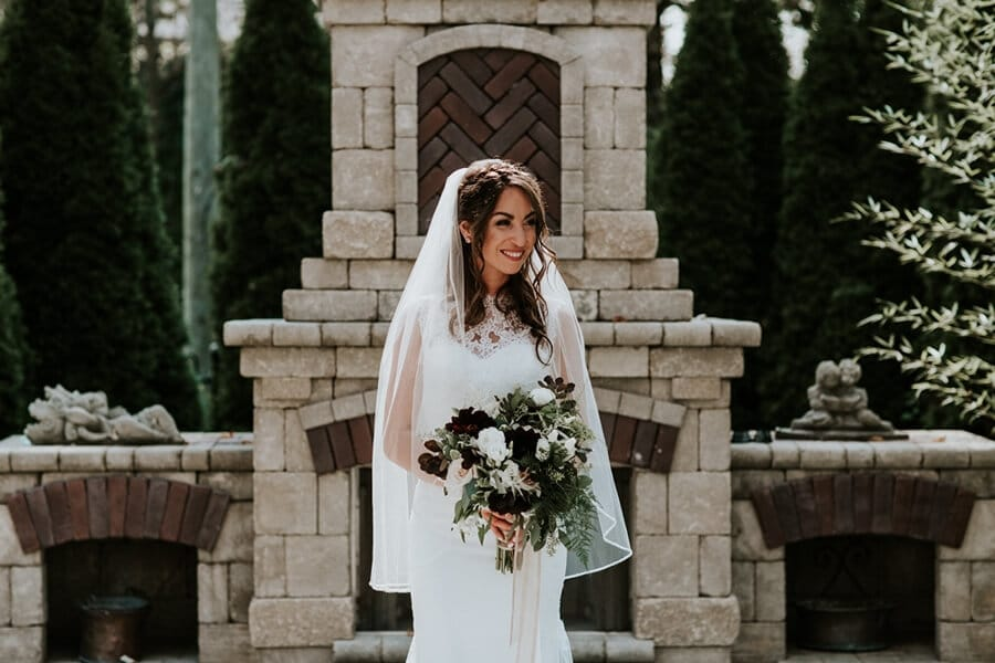 Wedding at Steam Whistle Brewery, Toronto, Ontario, Brandon Scott Photography, 5