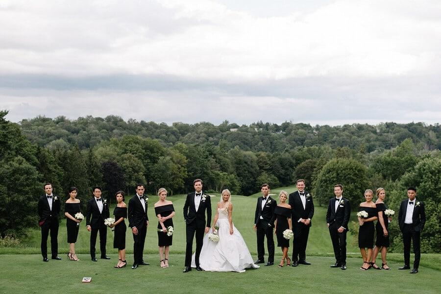 Wedding at Rosedale Golf Club, Toronto, Ontario, Mango Studios, 22
