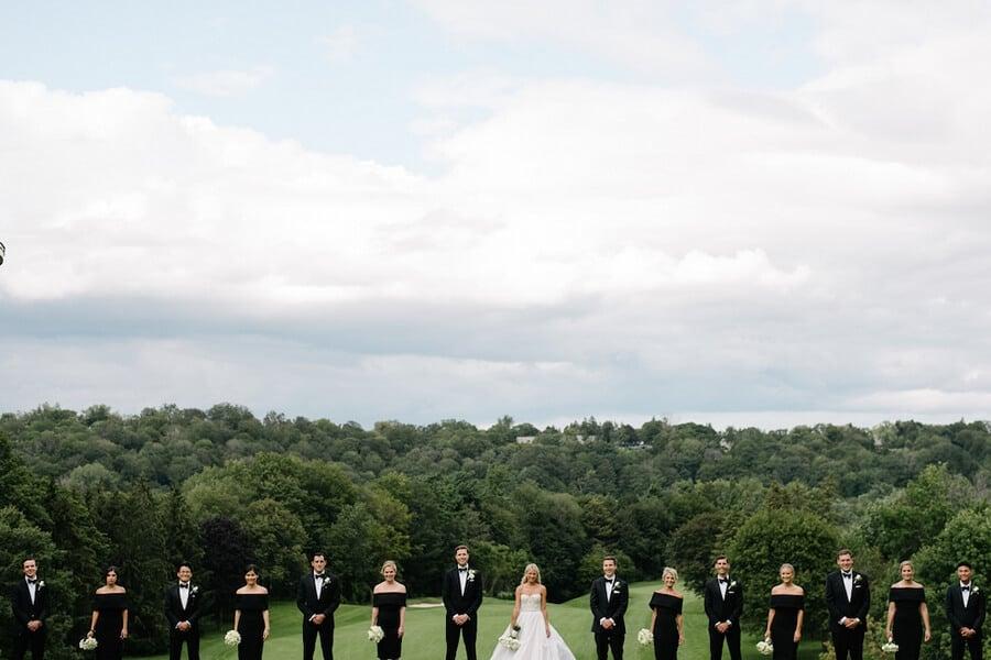 Wedding at Rosedale Golf Club, Toronto, Ontario, Mango Studios, 23