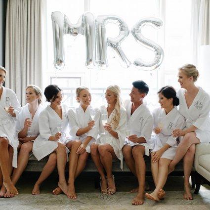 Park Hyatt Hotel Toronto featured in Sarah and Chris' Cosmopolitan Wedding at Rosedale Golf Club