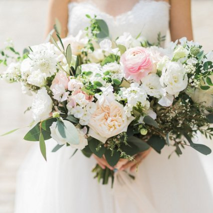 Flower 597 featured in Alice and Jeffrey's Magical Eglinton Grand Wedding