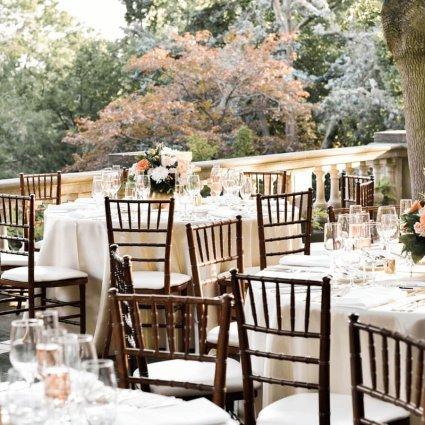 Thumbnail for Kristin and Greg's Classic Summer Wedding at Graydon Hall