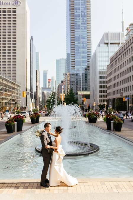 Wedding at The Burroughes, Toronto, Ontario, Lindsie Grey, 21