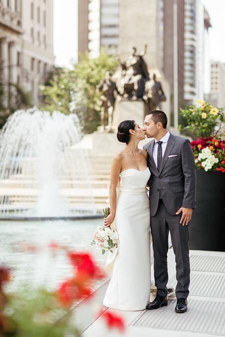 Wedding at The Burroughes, Toronto, Ontario, Lindsie Grey, 22