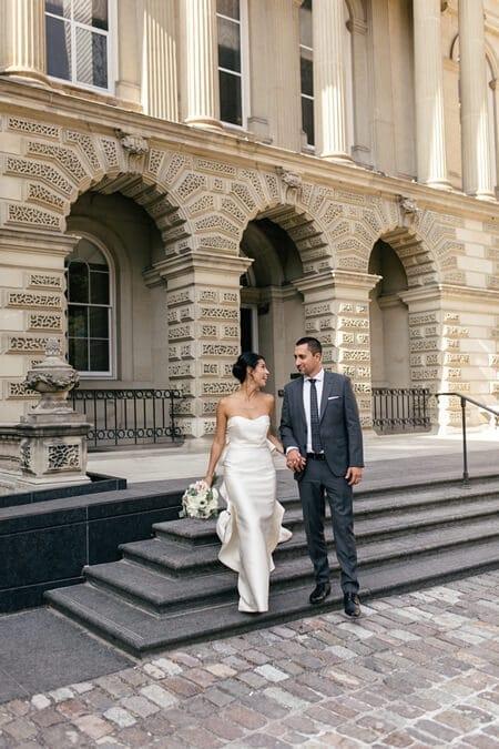 Wedding at The Burroughes, Toronto, Ontario, Lindsie Grey, 25