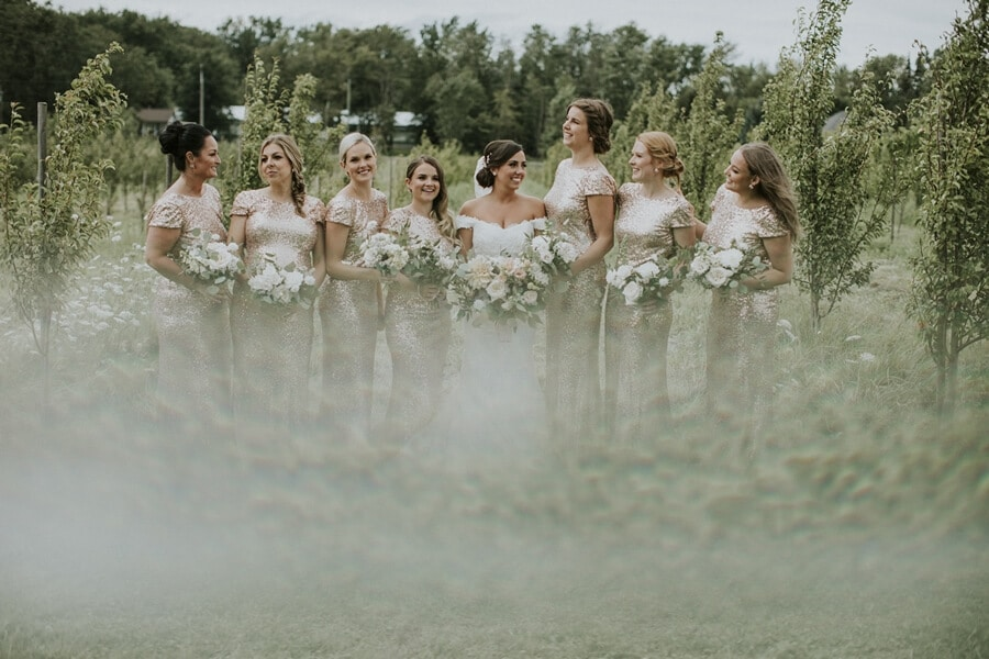 Wedding at Earth To Table Farm, Toronto, Ontario, Lori Waltenbury, 13