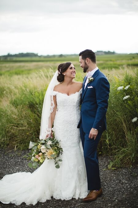 Wedding at Earth To Table Farm, Toronto, Ontario, Lori Waltenbury, 23