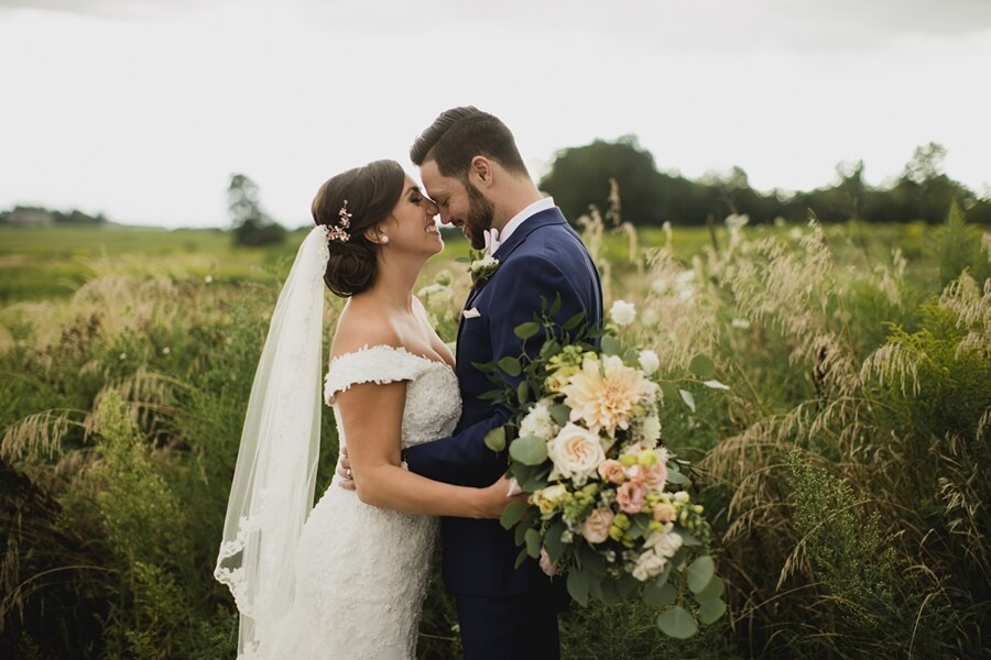 Wedding at Earth To Table Farm, Toronto, Ontario, Lori Waltenbury, 25