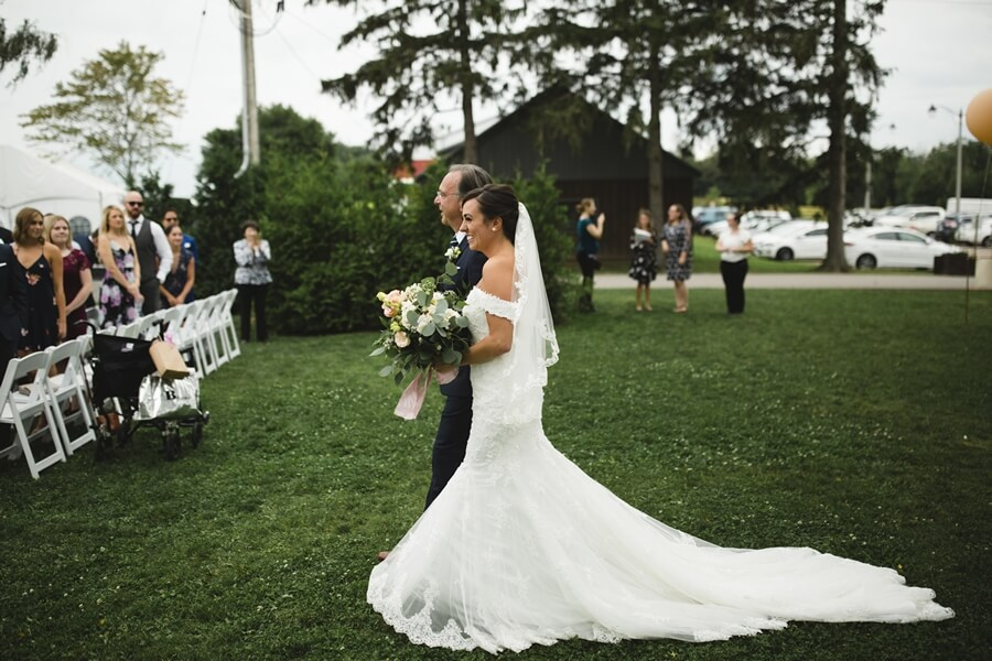 Wedding at Earth To Table Farm, Toronto, Ontario, Lori Waltenbury, 31