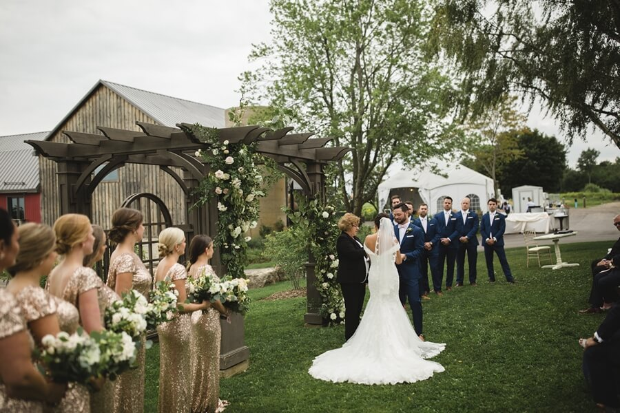Wedding at Earth To Table Farm, Toronto, Ontario, Lori Waltenbury, 32