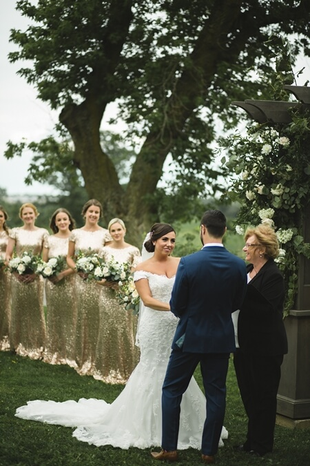 Wedding at Earth To Table Farm, Toronto, Ontario, Lori Waltenbury, 33