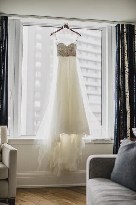 Wedding at York Mills Gallery, Toronto, Ontario, Lori Waltenbury, 2