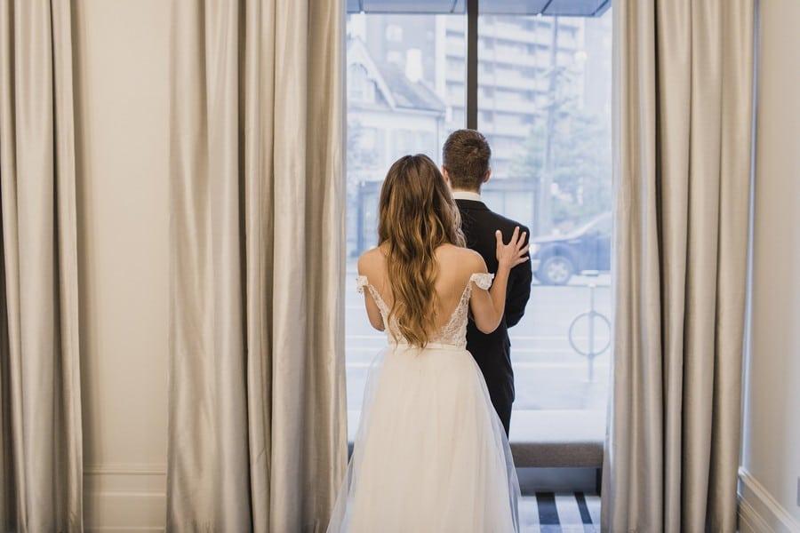 Wedding at York Mills Gallery, Toronto, Ontario, Lori Waltenbury, 24