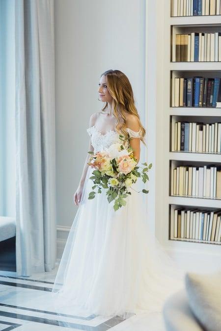 Wedding at York Mills Gallery, Toronto, Ontario, Lori Waltenbury, 26