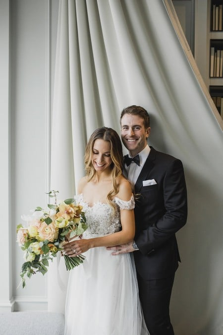 Wedding at York Mills Gallery, Toronto, Ontario, Lori Waltenbury, 27