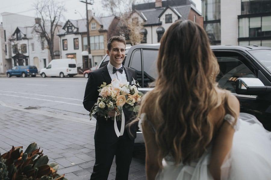 Wedding at York Mills Gallery, Toronto, Ontario, Lori Waltenbury, 28