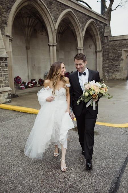 Wedding at York Mills Gallery, Toronto, Ontario, Lori Waltenbury, 29