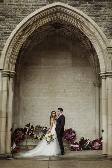 Wedding at York Mills Gallery, Toronto, Ontario, Lori Waltenbury, 31