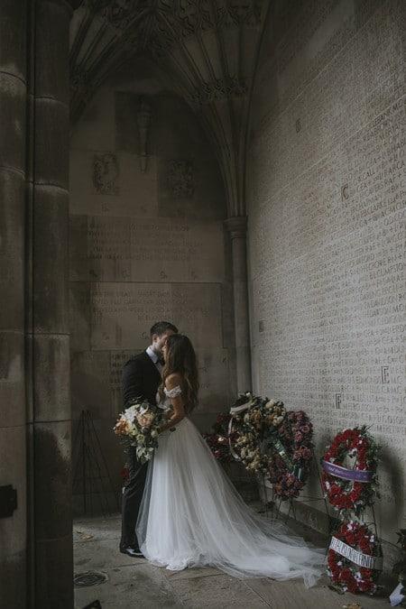 Wedding at York Mills Gallery, Toronto, Ontario, Lori Waltenbury, 32