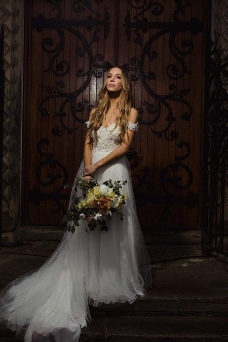 Wedding at York Mills Gallery, Toronto, Ontario, Lori Waltenbury, 34