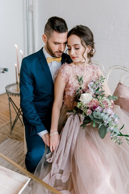 dreamy mauve inspired styled shoot, 27