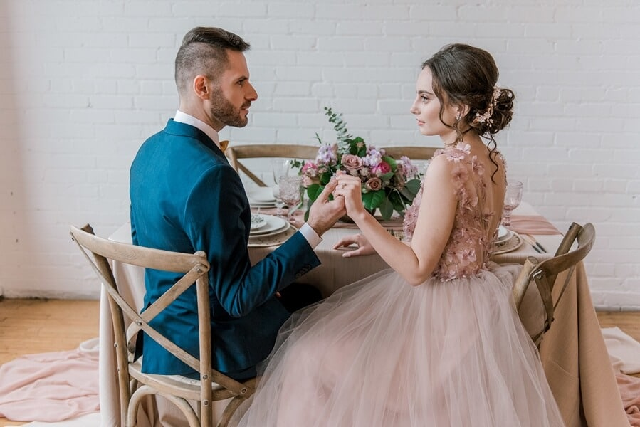 dreamy mauve inspired styled shoot, 35
