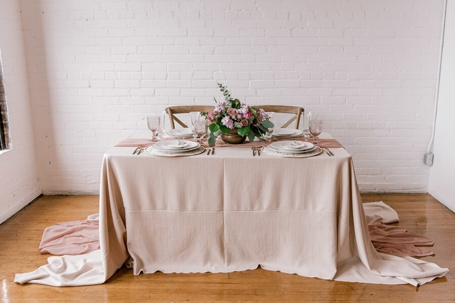 dreamy mauve inspired styled shoot, 36