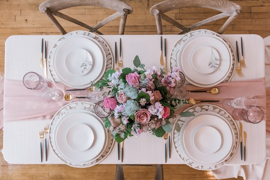 dreamy mauve inspired styled shoot, 40