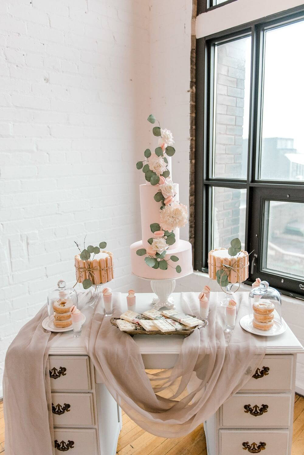 dreamy mauve inspired styled shoot, 48
