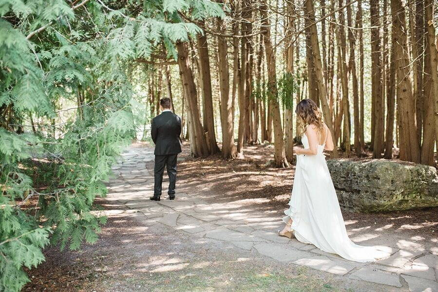 Wedding at Alton Mill Arts Centre, Caledon, Ontario, Olive Photography, 17