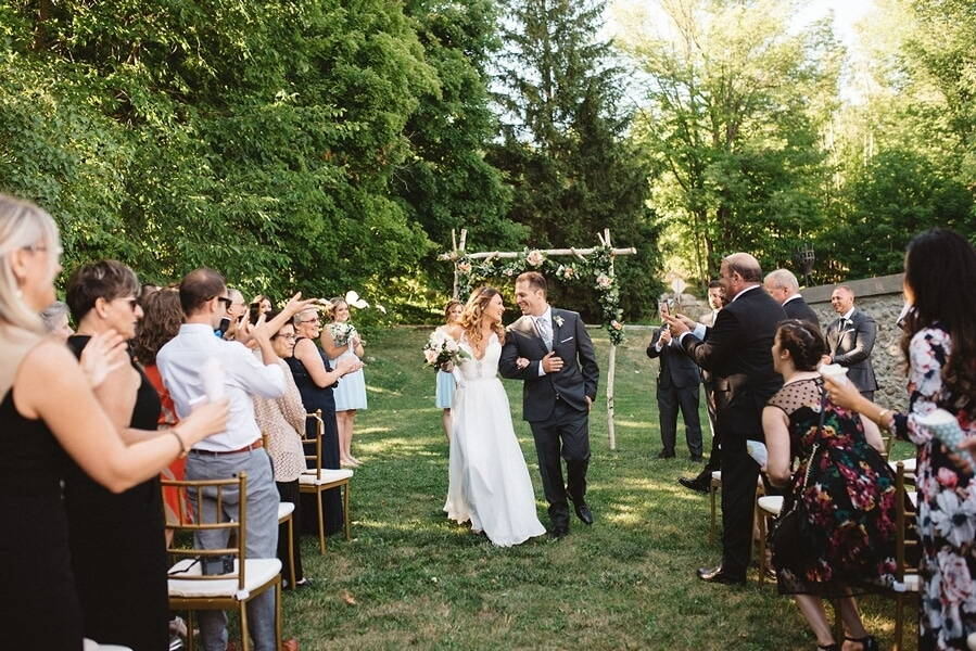 Wedding at Alton Mill Arts Centre, Caledon, Ontario, Olive Photography, 31