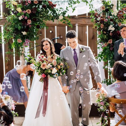 Thumbnail for Tips from the Pros: When To Book Your Preferred Wedding Vendors