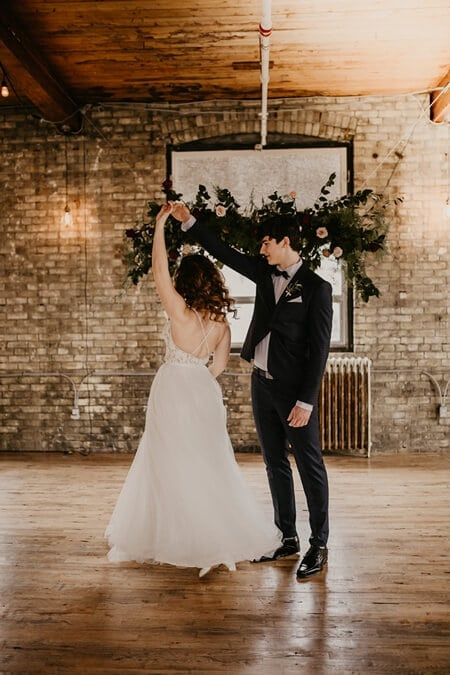 Carousel image of Open Sky Weddings, 1