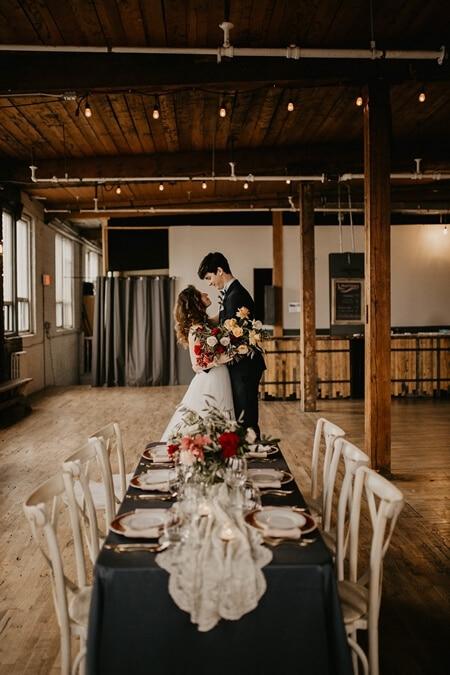 Carousel image of Open Sky Weddings, 3
