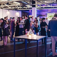 A Tasty Open House at Canvas Event Space