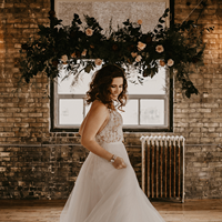 A Playfully Romantic Style Shoot at The Jam Factory
