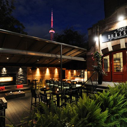 Brassaii featured in EventSource's Definitive Patio Guide for Special Events in To…