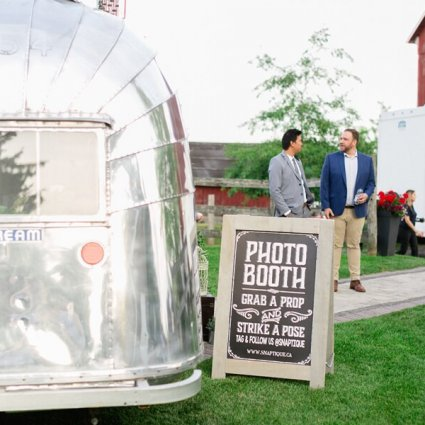 Snaptique featured in The 2018 Open House at Cambium Farms