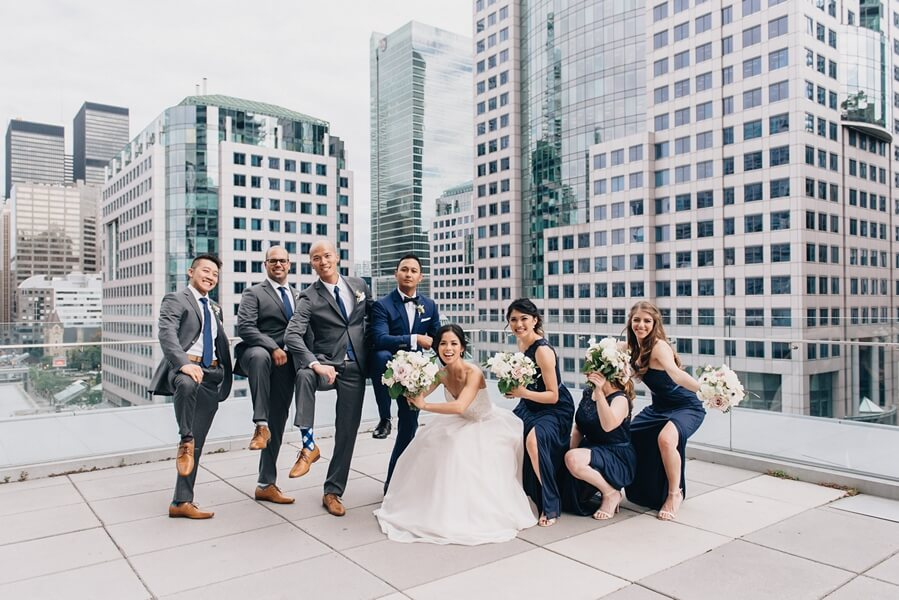 April and Ivan's Dragon Boat Themed Wedding at Malaparte 20