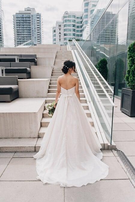 Wedding at Malaparte - Oliver & Bonacini, Toronto, Ontario, EightyFifth Street Photography, 7