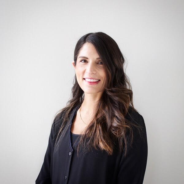 Photo of Elana Kochman